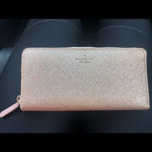 BRAND NEW! KATE SPADE WALLET